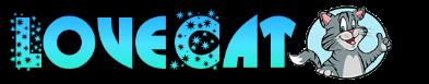ЛЮБОВЬ К КОТАМ logo
