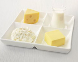 др. молочные продукты