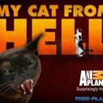 Адская кошка/My Cat from Hell (СМОТРЕТЬ ВСЕ СЕРИИ)